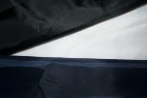 tela nylon repelente