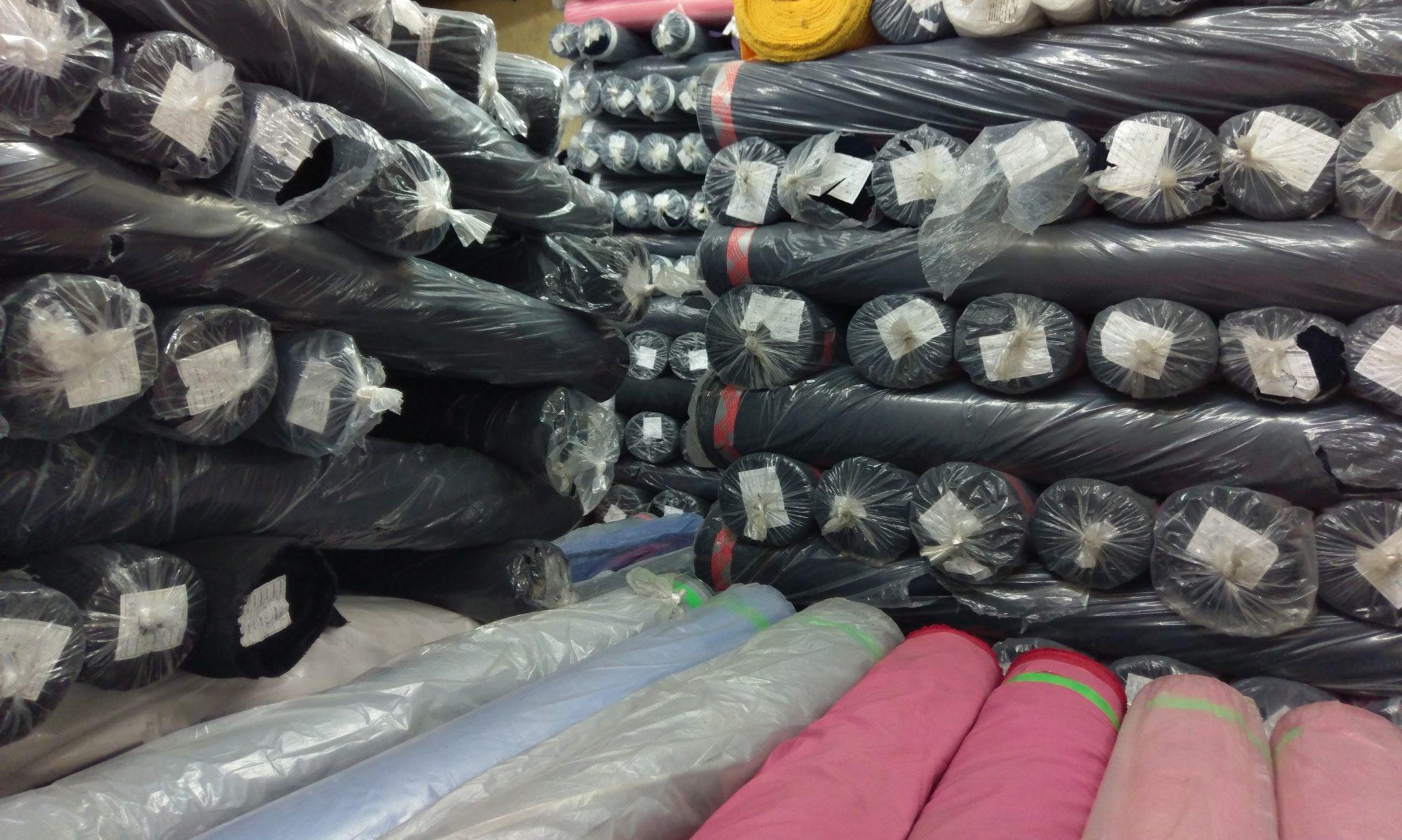Textiles Asia